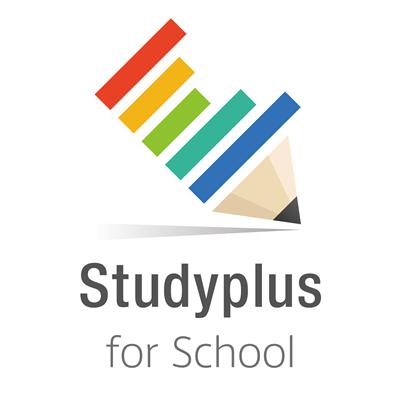 Studyplus for School